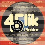 Çeşitli Sanatçılar: 45'lik 19 Yılın En İyi 45'liği - CD