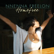 Nnenna Freelon: Homefree - CD