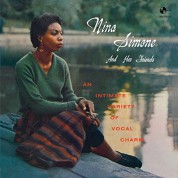 Nina Simone And Her Friends - Plak
