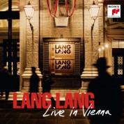 Lang Lang: Live in Vienna - Plak