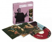 Cesaria Evora: Original Album Classics - CD