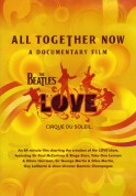 The Beatles / Cirque Du Soleil - All Together Now - A Documentary Film - DVD