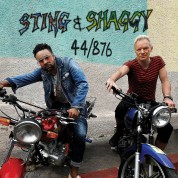 Sting, Shaggy: 44/876 - CD
