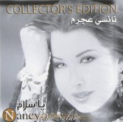Nancy Ajram: Ya Salam - Collector's Edition - CD