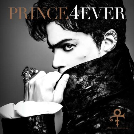 Prince: 4Ever - Plak