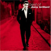Dany Brillant: Best of Dany Brillant - CD