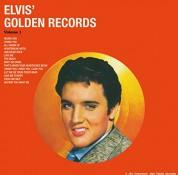 Elvis Presley: Elvis Golden Records Vol 1 - Plak