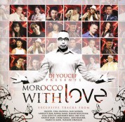 Dj Youcef: Presents Morocco With Love - CD