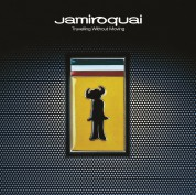 Jamiroquai: Travelling Without Moving - Plak