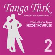 Necdet Koyutürk: Tango Türk - 2 / Dünden Bugüne Tango - CD