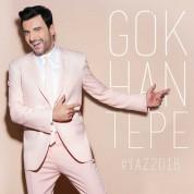 Gökhan Tepe: Yaz 2018 - CD