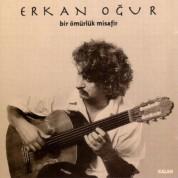 Erkan Oğur: Bir Ömürlük Misafir - CD