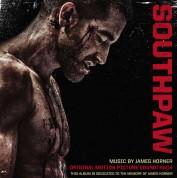 James Horner: Southpaw (Soundtrack) - Plak