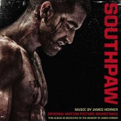 James Horner: Southpaw (Soundtrack) - Plak