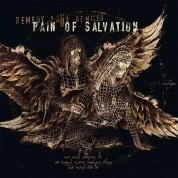 Pain Of Salvation: Remedy Lane Re:mixed - Plak