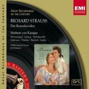 Herbert von Karajan: Richard Strauss: Der Rosenkavalier - CD