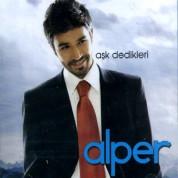 Zeki Müren, Alper: Aşk Dedikleri - CD
