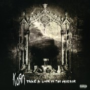 Korn: Take A Look In The Mirror - Plak