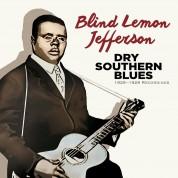 Blind Lemon Jefferson: Dry Southern Blues: 1925-1929 Recordings (50 Tracks!!) - CD