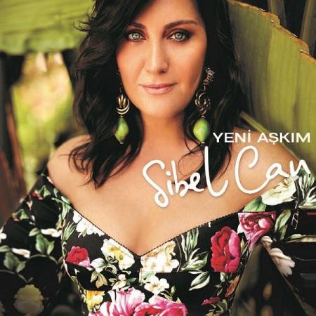 Sibel Can: Yeni Aşkım - CD