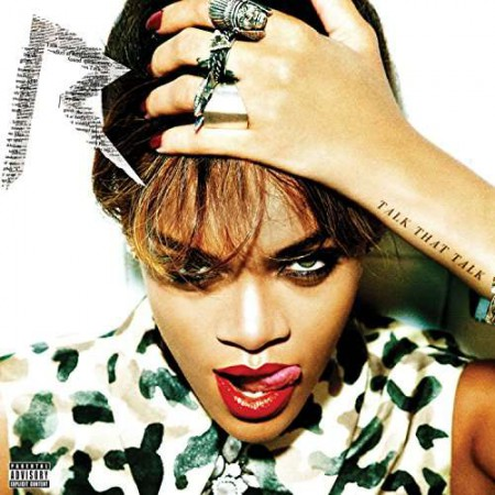 Rihanna: Talk That Talk - Plak