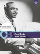 Count Basie: Masters of American Music: Count Basie - Swingin´ the Blues - DVD