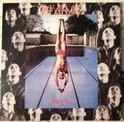 Def Leppard: High 'N' Dry (Coloured Vinyl) - Plak
