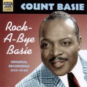 Count Basie: Rock-A-Bye Basie (1939-1940) - CD