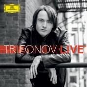 Daniil Trifonov - Trifonov Live - CD