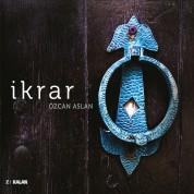 Özcan Aslan: İkrar - CD