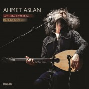 Ahmet Aslan: Na Mükemmel / Imperfect - CD