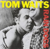 Tom Waits: Rain Dogs - CD