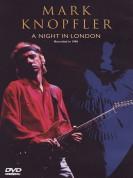 Mark Knopfler: A Night In London - DVD