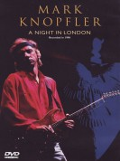 Mark Knopfler: A Night In London - DVD