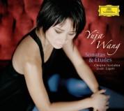 Yuja Wang - Sonatas & Etudes - CD