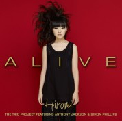 Hiromi Uehara: Alive - CD