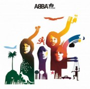 Abba: The Album - Plak