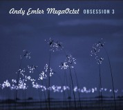 Andy Emler: Obsession 3 - CD