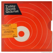 Tubby Hayes Quartet: Grits, Beans And Greens - Plak