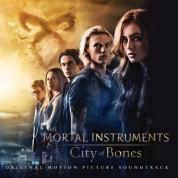 Çeşitli Sanatçılar: The Mortal Instruments: City Of Bones (Soundtrack) - CD