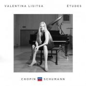 Valentina Lisitsa - Études - CD