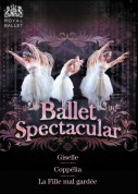 Ballet Spectacular - DVD
