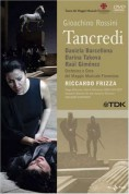 Daniela Barcellona, Darina Takova, Riccardo Frizza, Pier Luigi Pizzi, Orchestra del Maggio Musicale Fiorentino: Rossini: Tancredi - DVD