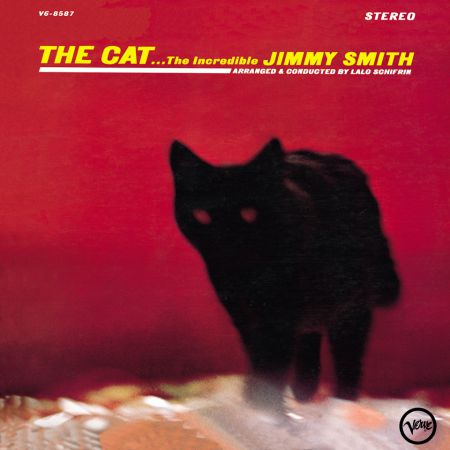 Jimmy Smith: The Cat - Plak