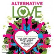 Çeşitli Sanatçılar: Alternative Love - CD