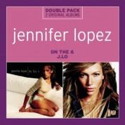 Jennifer Lopez: On The 6 / J.Lo - CD