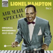 Hampton, Lionel: Air Mail Special (1937-1946) - CD
