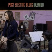 Idlewild: Post Electric Blues - CD