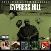 Cypress Hill: Original Album Classics - CD
