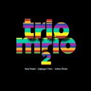 Trio Mrio 2 - CD